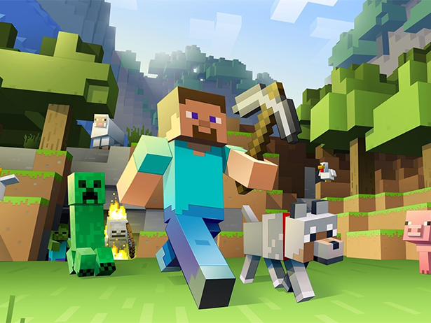 Minecraft Clone Play Free Game Online At MyFreeGamesnet - Minecraft spiele a10